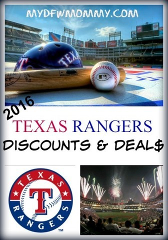 News mydfwmommy play ball the texas rangers home opener is april 4th and i am so pumped for the 2016 season mydfwmommy is committed to sharing ways to save in the dfw fandeluxe Image collections
